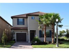 Disney Area New Build Home of the Day... Davenport, FL, 33837 - Photos, Videos & More! http://lance.exitrealtych.com/details.php?mls=24&mlsid=O5522913