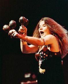 Janis Joplin 8x10 Glossy Photo owned by Toni Kerr_repinned by ~Ouija Blackmoon to ~Janis Joplin~