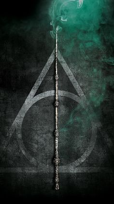 Harry Potter and the Deathly Hallows: Part 2 Phone Wallpaper Harry Potter und die Heiligtümer des Todes: Teil 2 Arte Do Harry Potter, Harry Potter Love, Harry Potter Universal, Harry Potter Fandom, Harry Potter Memes, Harry Potter World, Harry Potter Deathly Hallows, Harry Potter Symbols, Deathly Hallows Symbol