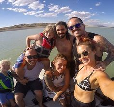 Great times at the lake with a great crew yesterday! Loved it. So fun having our homie in town to hang! Jay Weinberg, Utah, Bikinis, Swimwear, Times, Instagram Posts, Fun, Bathing Suits, Swimsuits