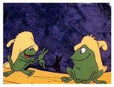 Toro e Pancho Retro Cartoons, Old Cartoons, Cartoon Tv, Classic Cartoons, Tv Retro, Cartoon Caracters, Nostalgia, Abraham Hicks, Looney Tunes