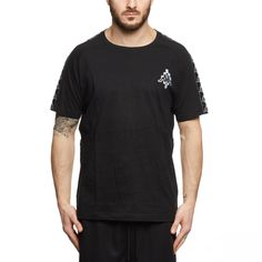 3dca781ebd1 Kappa t-shirt from the F W2017-18 Marcelo Burlon County of Milan