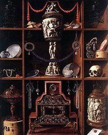 Wunderkammer – Wikipedia