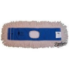 Cleans laminate, concrete, and wood floors. Durable construction sewn with double stitching Mop Heads, Floor Care, White Cotton, Concrete, Pug
