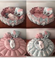 New ideas crochet baby mobile diy inspiration Baby Bedroom, Baby Room Decor, Kids Bedroom, Baby Bedding, Bedroom Ideas, The Babys, Quilt Baby, Diy Bebe, Baby Sewing Projects