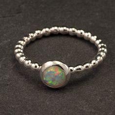 I love opal.