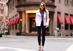 http://www.thesteelemaiden.com/2015/01/pink-moto-jacket-downtown-nyc-asos-floral-heels.html