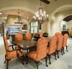 Mediterranean Home Design, Pictures, Remodel, Decor and Ideas - page 9