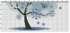 Winter (4 seasons) #2
