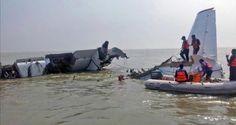 مصري تنقل حطام الطائرة التي هوت في البحر المتوسط في مايو أيار من تل ابيب – صيحة بريس