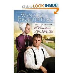 Amish fiction