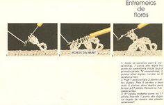 Wanda Arte em Croche: Bolsas D&G em trico e em croche