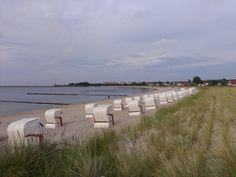 Insel Rügen - Sandstrand Glowe