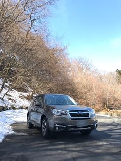 Forester. Great!