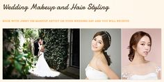 Specialising in bridal and wedding makeup, Jinny Um provides highly-qualified services in Sydney and surrounding areas. https://jinnymakeup.com.au