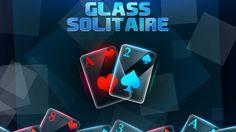 Glass Solitaire 3D– miniatura da captura de ecrã