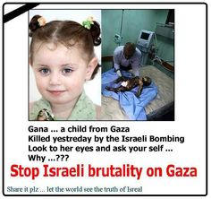 Killed by Israeli F16. Gaza - Palestine 16/11/2012