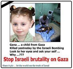 Killed by Israeli F16. Gaza - Palestine 16/11/2012