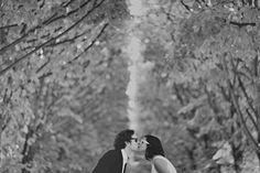 A Romantic Paris Elopement: Peter + Chen  For Wedding Accessories,visit us.  http://www.bridesadvantage.com