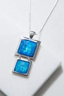 Type 4 Ice Castle Necklace