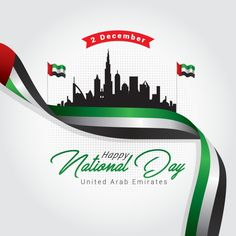 Vector Illustration United Arab Emirates national day Vector and PNG Happy National Day, Uae National Day, Martyrs' Day, Independence Day Background, Eid Mubarak Vector, Mother's Day Background, America Independence Day, Celebration Background, Mobile App Development Companies