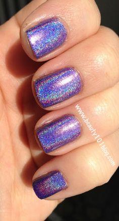 "Color Club ""Eternal Beauty"" #Nails #Beauty"