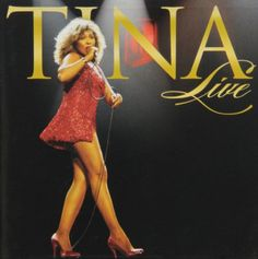 2008 saw the Queen of Rock 'n' Roll, Tina Turner return to the live circuit and announce the 'Tina Turner Live Tour' much to the delight of her fans. The tour began in October 2008 and ran for six mon