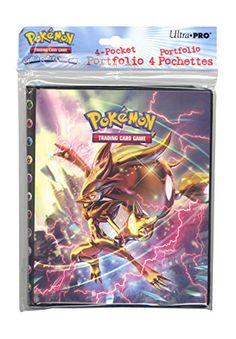 Ultra Pro Pokemon Card 4 Pocket Binder Album Portfolio Br... https://www.amazon.com/dp/B016PD24Y0/ref=cm_sw_r_pi_dp_8cXDxbMK0AAG5