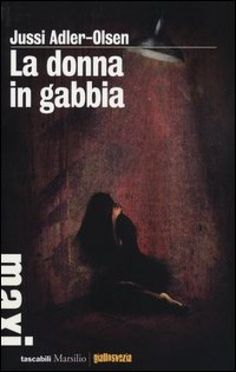L'angolo del libro: La donna in gabbia