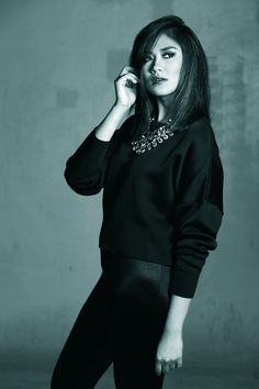 Just coz i love her. TODAYonline.com - Sarah Geronimo is the new face of pop