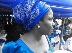 Yewande | Nigeria | #JujuFilms #Yewande #Nigeria #Yoruba #Africa