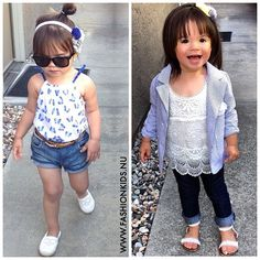 girls fashion clothing Baby Fashion Girls Fashion