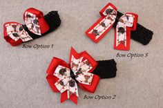 Baby Toddler Girl Texas Tech Red Raiders by ArianasTutuBoutique