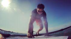 Addicted to ride  Fanatic Sup - Windsurfing and Paddle  #sport #italy #fanatic #windsurfing  #rimini #paddleboarding #paddling  #paddle #windsurfer #wind #catamaran #misanoadriatico #photographer #gopro #wilsonortiz by wilson_ortiz