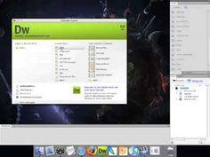 Dreamweaver: Beginner's Introduction to Adobe Dreamweaver CS4
