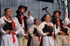 Folklor of the Beskids