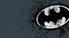 Batman Logo Wallpaper