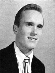 Oscar Nominees When They Were Young | Robert Duvall 1953