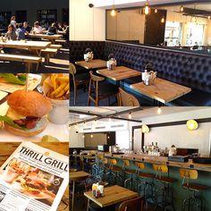Thrill Grill: de heerlijkste hamburgers nu ook in Haarlem