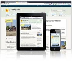 Article about responsive Web Design (via #spinpicks)