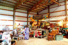 Na-Da Farm Barn Sale