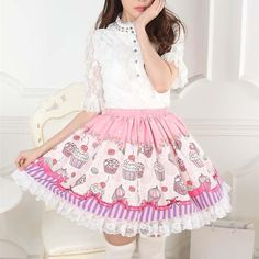 0c31564e67a6c 29 Best Kawaii Babe Clothing images in 2018 | Japan fashion ...