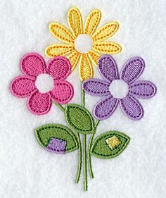 Machine Embroidery Designs at Embroidery Library! - Color Change - F2552