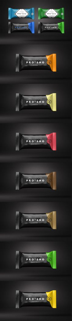 PROSNO ICE CREAM PACK