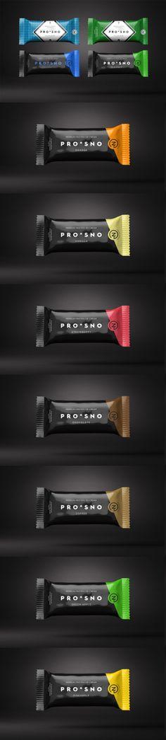 PROSNO ICE CREAM PACK