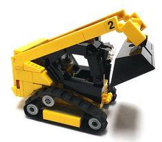 Lego Technic Truck, Lego Truck, Lego Tractor, Tractors, Lego Crane, Lego Dragon, Lego Machines, Lego Videos, Star Wars Characters Pictures