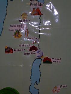 Hands On Bible Teacher Deborah A Judge Of Israel