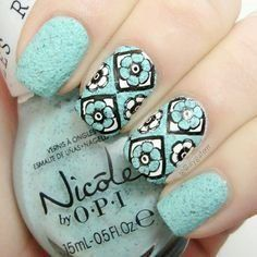 TRENDS IN NAIL ART FOR 2016 2017 - style you 7