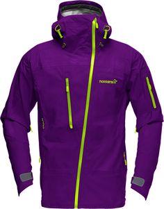 NORRONA_lofoten shell jacket