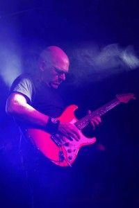 NUNO MINDELIS - Festival de Blues de Londrina - By Kiko Jozzolino